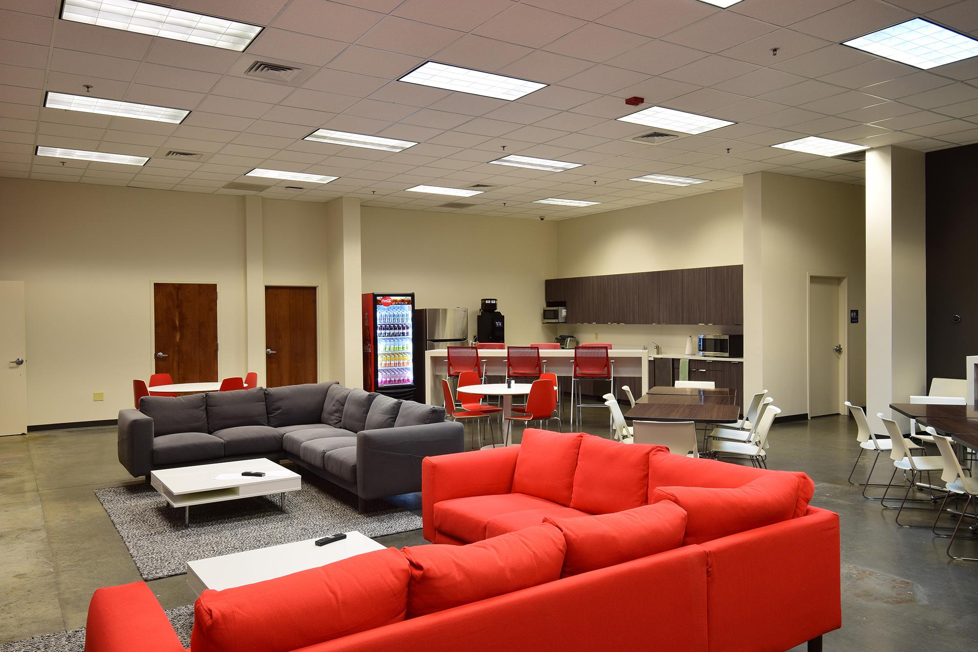 Corporate Office Complex Photo