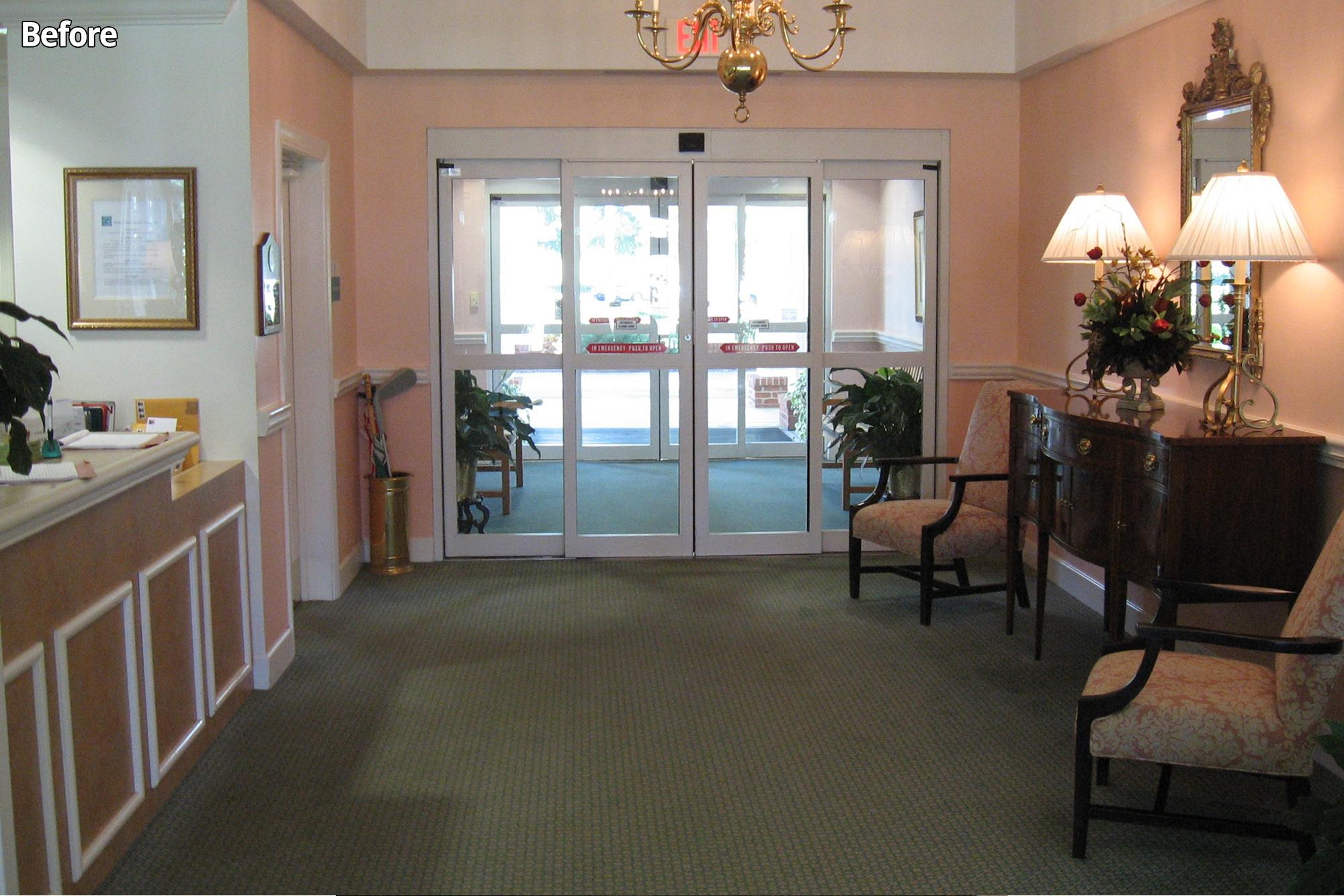 Senior Living Facility Photo